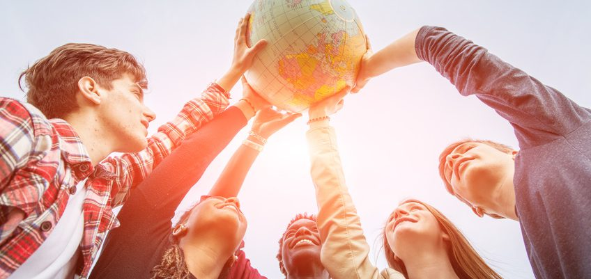 Überall zu Hause – Coaching für Third Culture Kids
